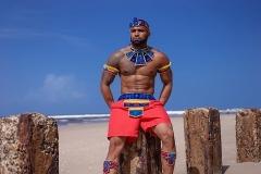 Aztec Male