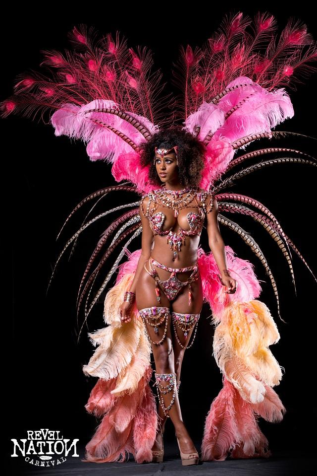 Revel Nation Carnival